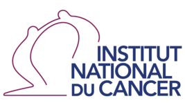 Institut National du Cancer logo