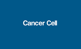 Cancer Cell journal logo